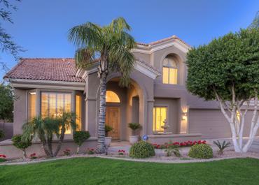 Desert Ridge Real Estate