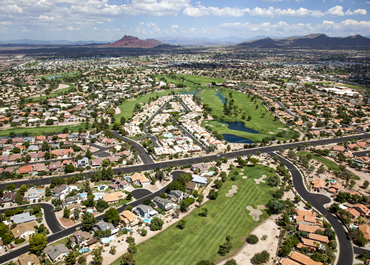 Family Friendly Communities in the Phoenix Area