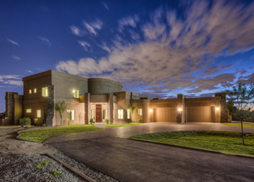 Luxury Real Estate in the Phoenix Area