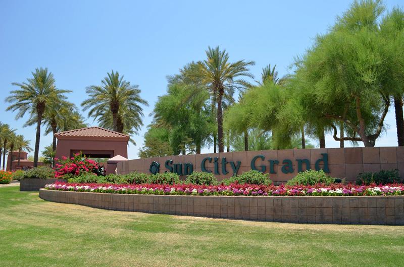 Sun City Grand Real Estate