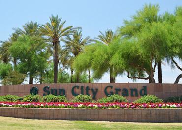Acitve Adult Communities in Phoenix Area